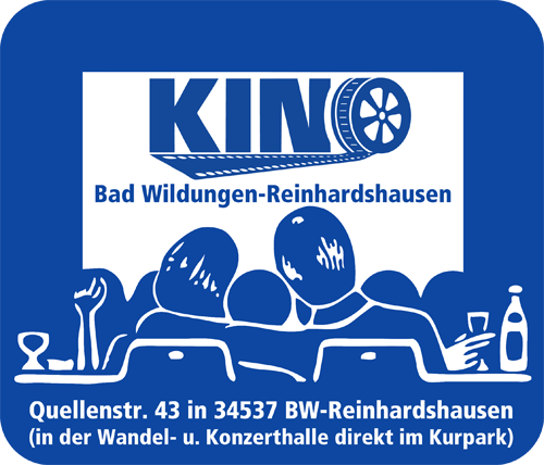 Kino Bad Wildungen-Reinhardshausen Logo